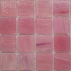 Light Pink SM14 - Smalto Mosaic Glass Tiles (SM 14)