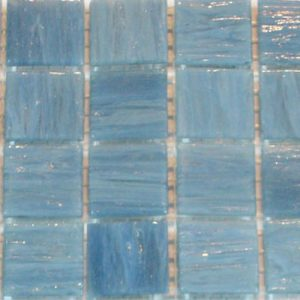 SM02 - Mid Grey - Smalto Mosaic Glass Tiles