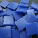 Royal Blue - Mosaic Glass Tiles 2cm x 2cm x 4mm (C64)