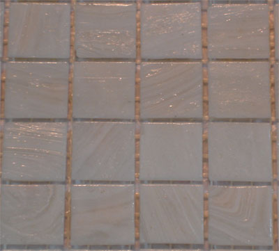 Light Skin SM19 - Smalto Mosaic Glass Tiles (SM19)