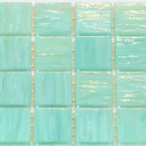 Light Emerald SM 20 - Smalto Mosaic Glass Tiles (SM 20)