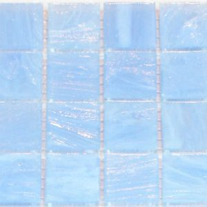 Light Periwinkle SM 22 - Smalto Mosaic Glass Tiles (SM 22)