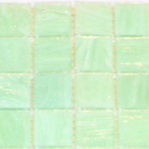 Very Light Green SM 23 - Smalto Mosaic Glass Tiles (SM 23)
