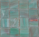 Light Green Grey Varigated VTC20.35(4) - Le Gemme Mosaic Glass Tiles