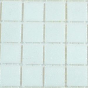 Translucent White (VTC 20.09) - Vetricolour Mosaic Glass Tiles (VTC 20.09)
