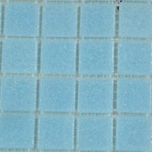 Blue (VTC 20.03) - Vetricolour Mosaic Glass Tiles (VTC 20.03)