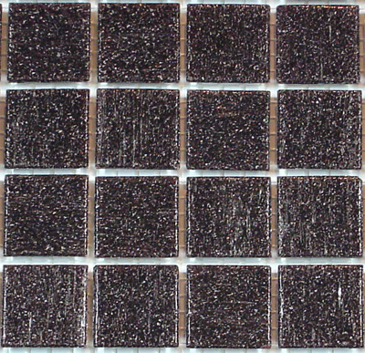 Brown (VTC 20.60) - Vetricolour Mosaic Glass Tiles (VTC 20.60)