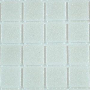 Light Translucent Grey (VTC 20.55) - Vetricolour Mosaic Glass Tiles (VTC 20.55)