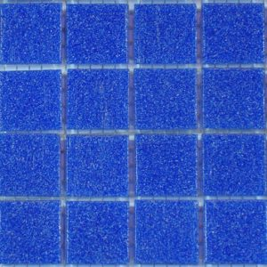 Blue (VTC 20.64) - Vetricolour Mosaic Glass Tiles (VTC 20.64)