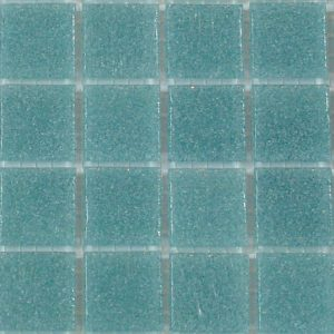 Dark Blue Grey (VTC 20.96) - Vetricolour Mosaic Glass Tiles (VTC 20.96)