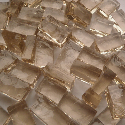 TR 66 - Transparent Smalti Mosaic Tiles (SMT066)