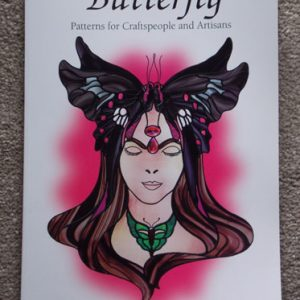 Butterfly by Jillian Sawyer