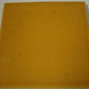 Mustard - Mosaic Ceramic Tiles 10cm x 10cm x 7mm (GC10)