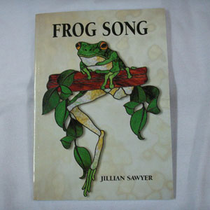 Frog Song by Jillian Sawyer
