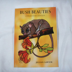 Bush Beauties by Jillian Sawyer