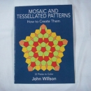 Mosaic & Tessellated Patterns by John Wilson