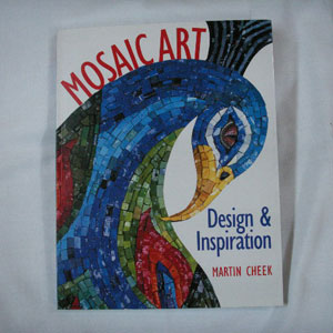 Mosaic Art Design & Inspiration by Martin Cheek