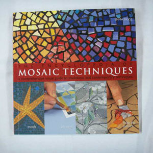 Mosaic Techniques by Emma Biggs