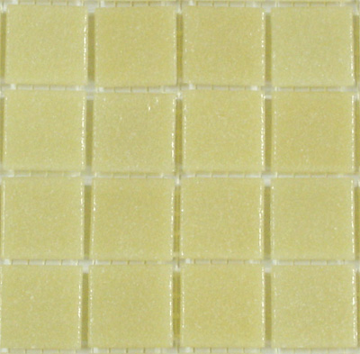 Light Brown (VTC 20.15) - Vetricolour Mosaic Glass Tiles (VTC 20.15)
