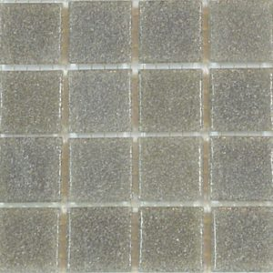 Dark Grey (VTC 20.66) - Vetricolour Mosaic Glass Tiles (VTC 20.66)