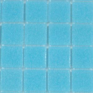Blue (VTC 20.24) - Vetricolour Mosaic Glass Tiles (VTC 20.24)