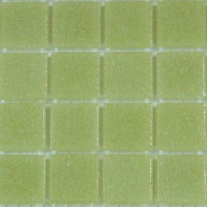 Green (VTC 20.89) - Vetricolour Mosaic Glass Tiles (VTC 20.89)