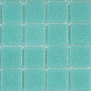 Light Emerald Green (VTC 20.35) - Vetricolour Mosaic Glass Tiles (VTC 20.35)