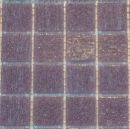 Red Based Purple (VTC 20.53) - Vetricolour Mosaic Glass Tiles (VTC 20.53)