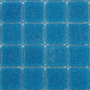 Blue (VTC 20.61) - Vetricolour Mosaic Glass Tiles (VTC 20.61)