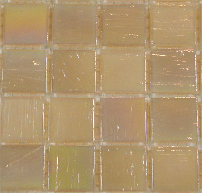 GL 04 - Gloss Mosaic Glass Tiles (GL 04)
