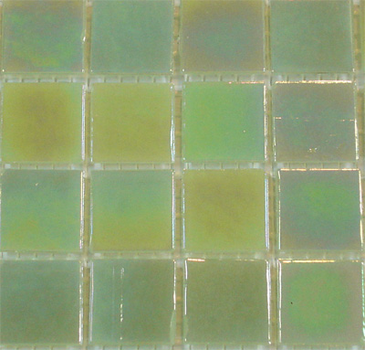 GL 06 - Gloss Mosaic Glass Tiles (GL 06)
