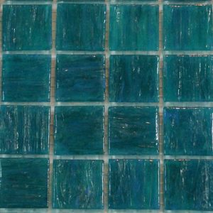 Dark Emerald SM09 - Smalto Mosaic Glass Tiles (SM 09)
