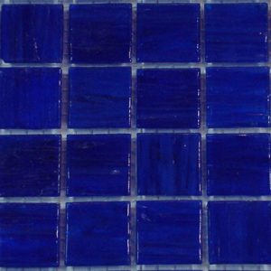 Ultramarine SM07 - Smalto Mosaic Glass Tiles (SM 07)