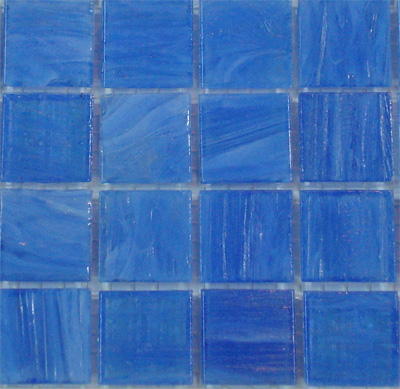 Periwinkle SM05 - Smalto Mosaic Glass Tiles (SM 05)