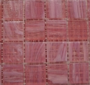 Dark Pink SM15 - Smalto Mosaic Glass Tiles (SM 15)